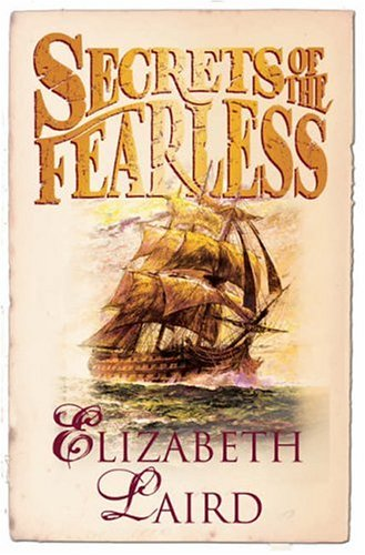 9781405055277: Secrets of the Fearless