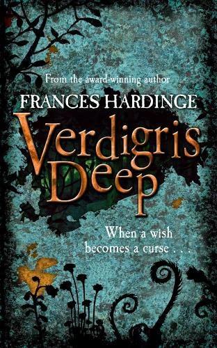 9781405055376: Verdigris Deep