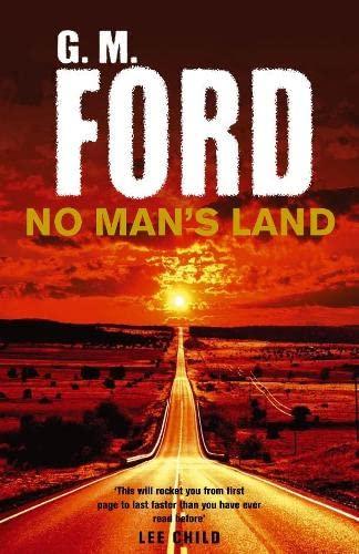 9781405055406: No Man's Land