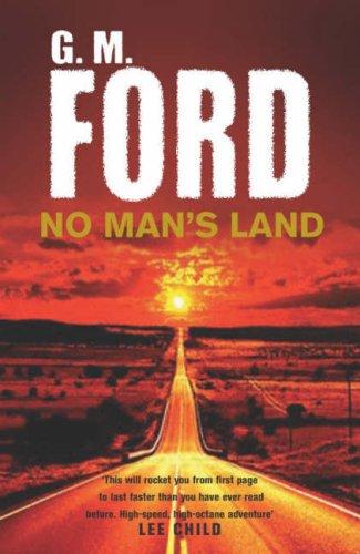 9781405055697: No Man's Land