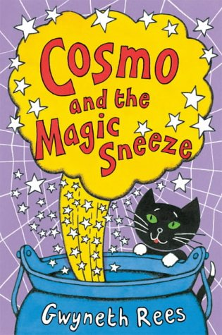 9781405057028: Cosmo and the Magic Sneeze