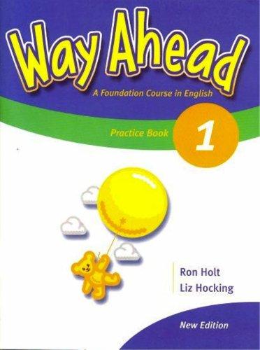 9781405058520: Way Ahead 1 Grammar Practice