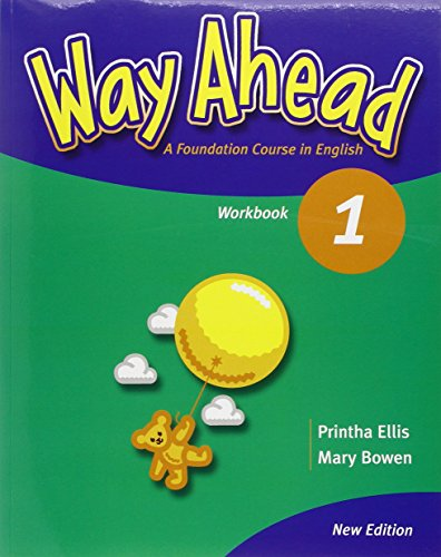 Way ahead 1.(3o.prim) activity: Macmillan Heinemann Elt