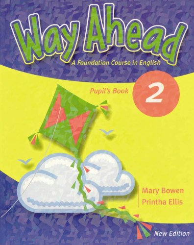 9781405058636: Way Ahead: Pupil's Book 2 (Primary ELT Course for the Middle East)