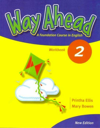 9781405058643: Way Ahead: World Book 2 (Primary ELT Course for the Middle East)