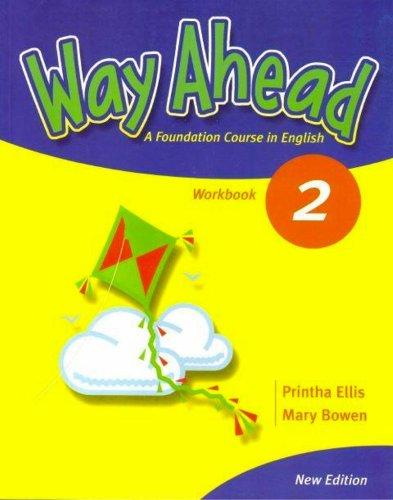 9781405058643: Way Ahead 2
