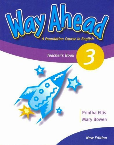 Way Ahead 3 TB Revised (Paperback)