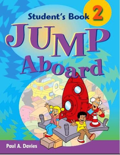 9781405059367: Jump Aboard 2: Student's Book