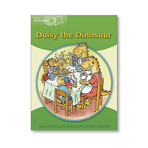 9781405059879: Explorers Little A Daisy the Dinosaur