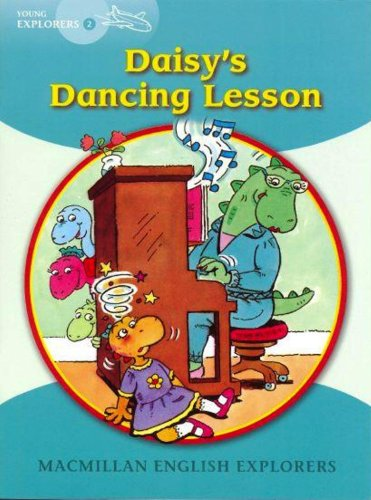 9781405060059: Young Explorers 2: Daisy's Dancing: 2c