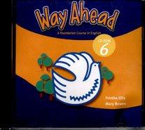 9781405062381: Way Ahead Revised 6 CD Rom