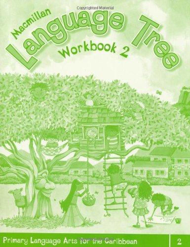 Language Tree 1st Edition Workbook 2 (Paperback): Leonie Bennett