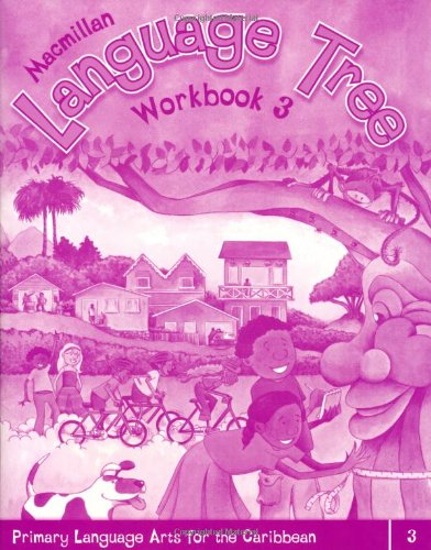 9781405062930: Macmillan Language Tree: Primary Language Arts for the Caribbean: Workbook 3 (Ages 7-8)