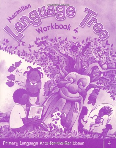 9781405062947: Macmillan Language Tree: Primary Language Arts for the Caribbean: 4: Workbook 4 (Ages 8-9)