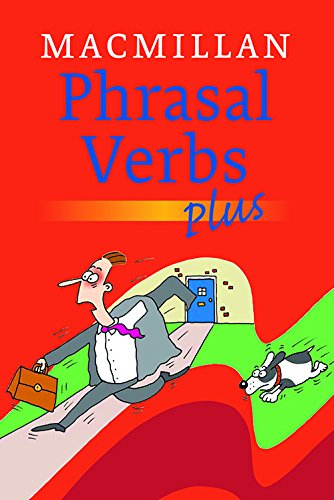 9781405063906: Macmillan Dictionary of Phrasal Verbs