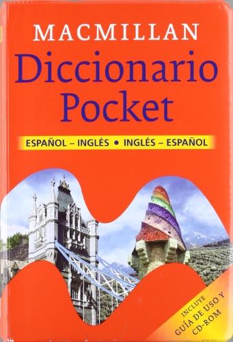 9781405065276: Bilingual Dictionary with CD Rom Castillian