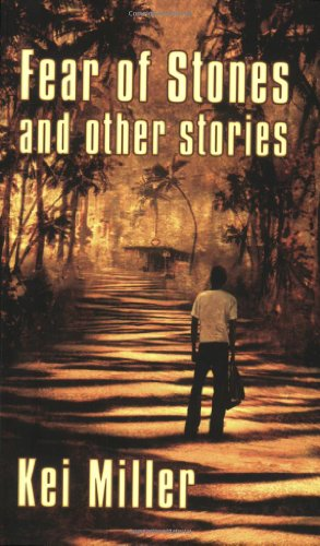 9781405066372: Fear of Stones and Other Stories (Macmillan Caribbean Writers)