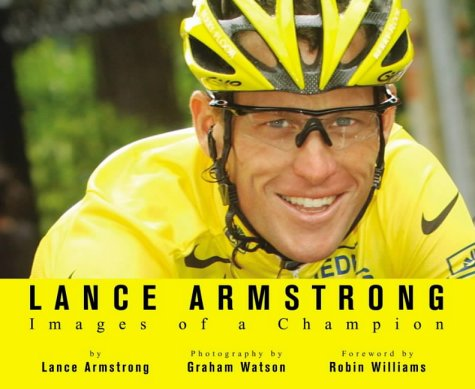 9781405067201: Lance Armstrong: Images of Champion