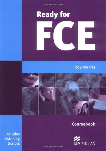 Ready for First Certificate: Student's Book: Intermediate: Norris, Roy