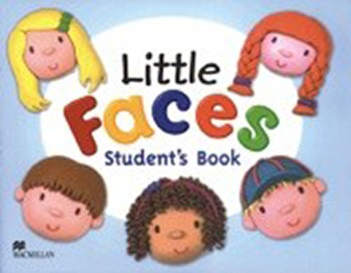 Faces Maternal Book - Varios