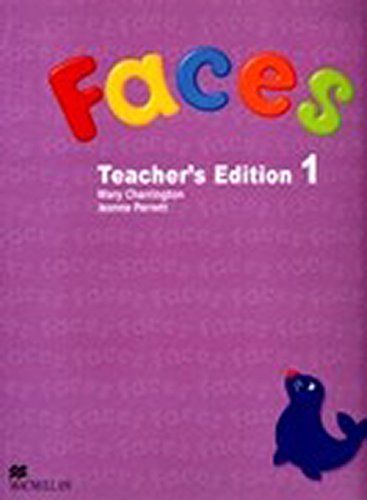 9781405068741: Faces 1 Teach EDN Pk