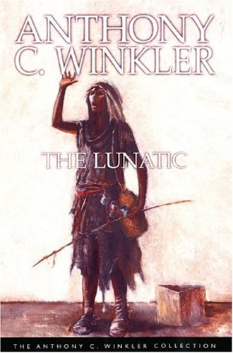 9781405068819: The Lunatic (Anthony C. Winkler Collection)