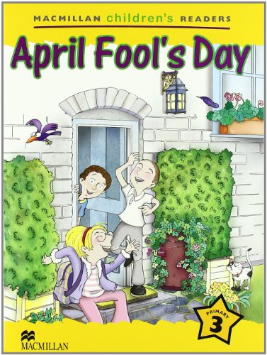 9781405068895: MCHR 3 April Fool's Day: April Fools' Day 3c