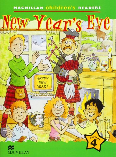 9781405068901: MCHR 4 New Year's Eve