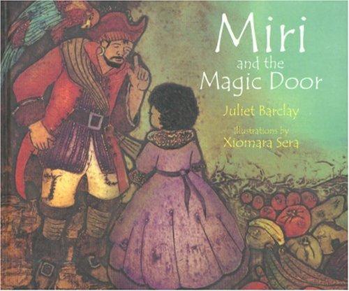 9781405068918: Miri and the Magic Door