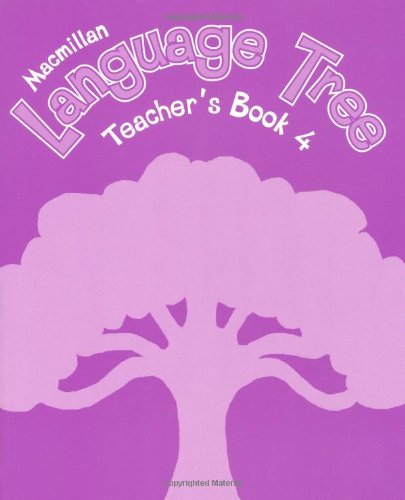 9781405070997: Macmillan Language Tree: Primary Language Arts for the Caribbean: Teacher's Book 4