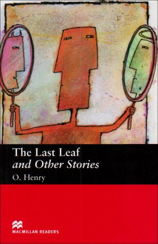 9781405072373: The Last Leaf and Other Stories. O. Henry (MacMillan Readers)