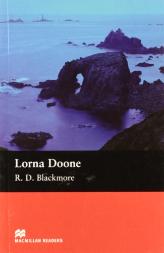 Lorna Doone (Paperback): R.D. Blackmore