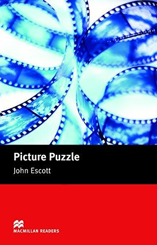 9781405072489: Picture Puzzle: Picture Puzzle - Macmillan Reader - Beginner Level Beginner