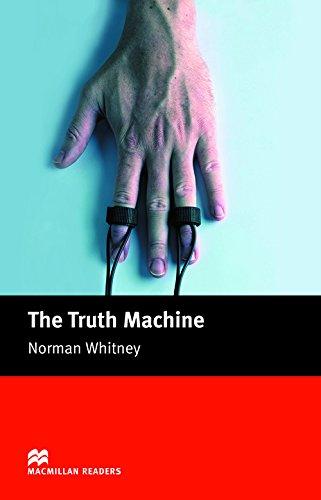 9781405072540: The Truth Machine (Macmillan Reader)