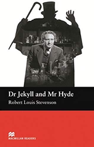 9781405072656: Dr Jekyll and Mr Hyde (Macmillan Reader)