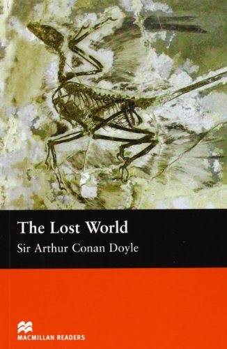 MR (E) Lost World, The: Elementary (Macmillan Readers 2005): Doyle, A.
