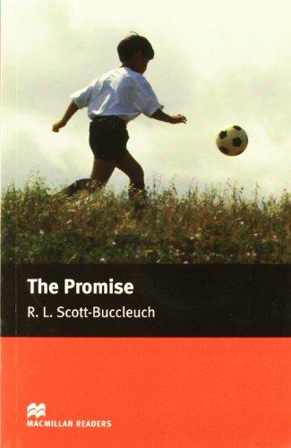 Promise (Macmillan Readers): Scott-buccleuch, R