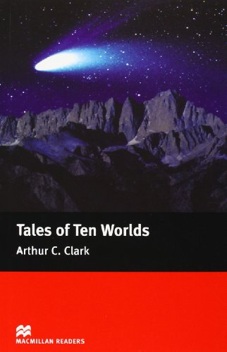 9781405072823: MR (E) Tales Of Ten Worlds: Elementary (Macmillan Readers 2005)