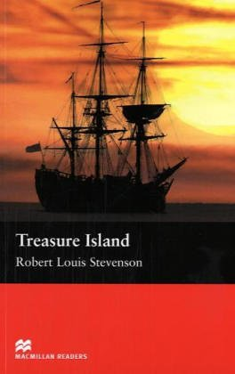 9781405072847: MR (E) Treasure Island (Macmillan Readers 2005)