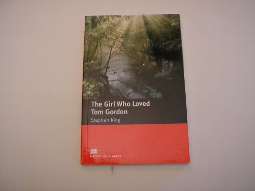 9781405072946: The Girl Who Loved Tom Gordon