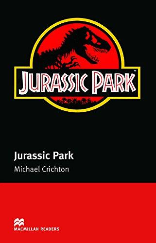 9781405072960: Jurassic Park. Michael Crichton (MacMillan Readers. Intermediate Level)