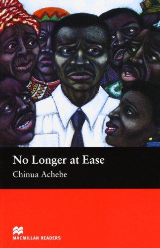 9781405072991: MR (I) No Longer at Ease: Intermediate (Macmillan Readers 2005)