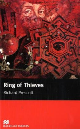 9781405073042: MR (I) Ring Of Thieves: Intermediate (Macmillan Readers 2005)
