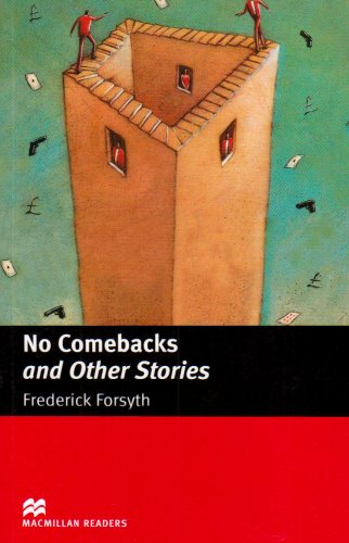 9781405073134: No Comebacks and Other Stories - Intermediate (Macmillan Reader)