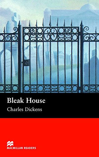9781405073219: Bleak House - Upper Intermediate Reader (Macmillan Reader)