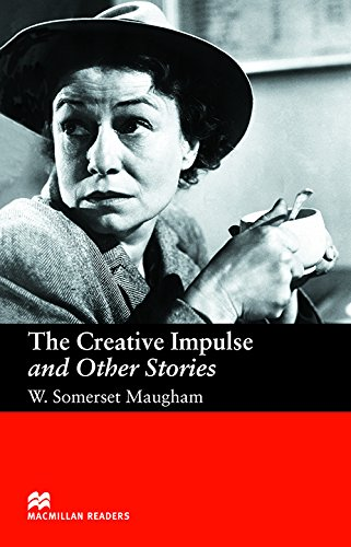 9781405073226: MR (U) Creative Impulse & Others: Upper (Macmillan Readers 2005)