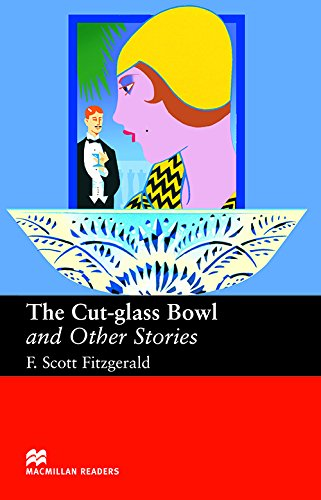 Macmillan Readers Cut Glass Bowl & Other: Margaret Tarner