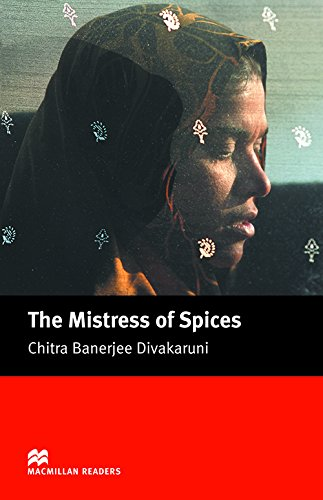 9781405073271: The Mistress of Spices (Macmillan Reader)