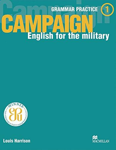 9781405074186: Campaign 1 Grammar Companion