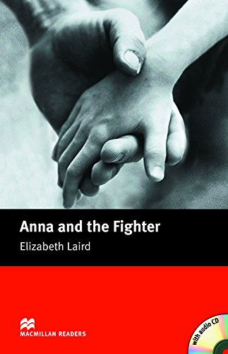 9781405076104: MR (B) Anna & the Fighter Pack: Beginner (Macmillan Readers 2005)